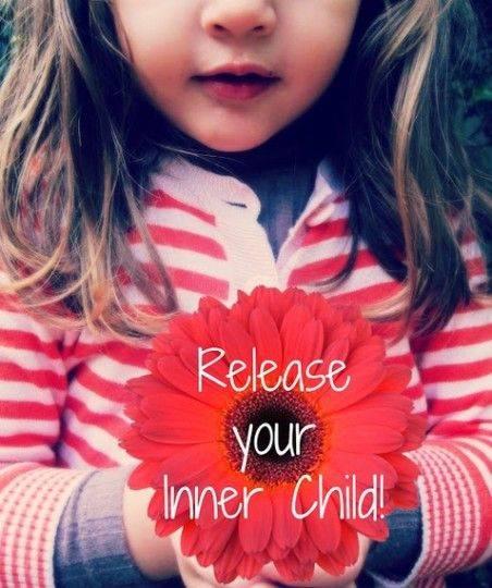 Внутренний ребенок: психология самопомощи