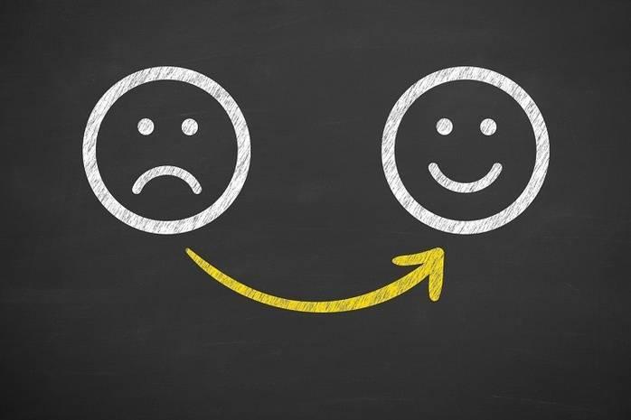14 способов быстро исправить плохое настроение