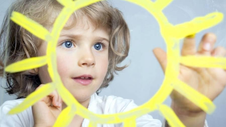Детская психология | психология на psychology-s.ru