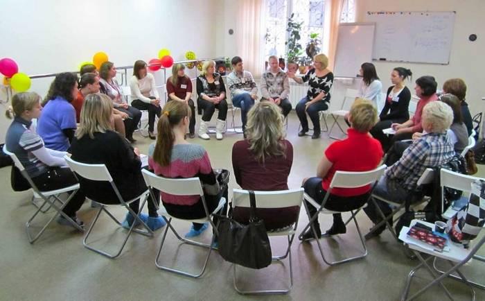 Психолог как активатор психологических ресурсов клиента