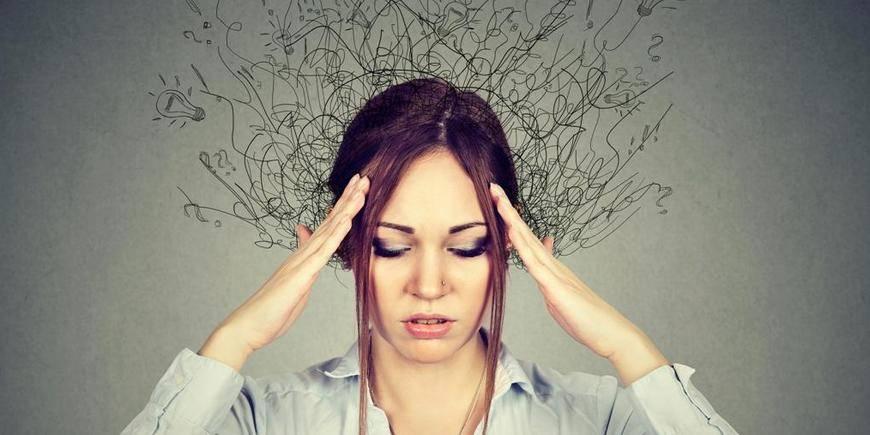 Невроз: виды, признаки, способы лечения