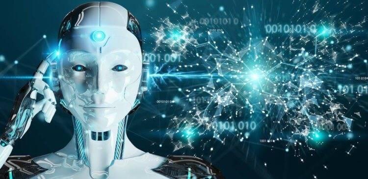 Что такое искусственный интеллект ?