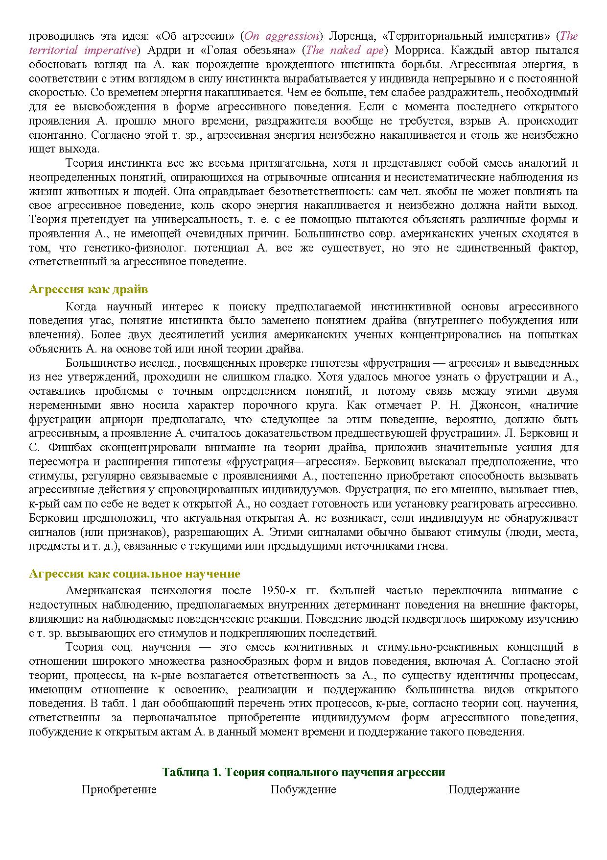 Реактивное сопротивление (психология) — википедия