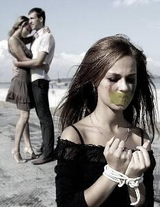 Почему мужчина ревнует и что с этим делать