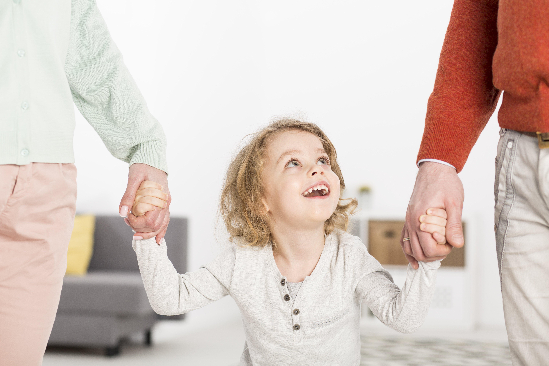 Воспитание ребёнка