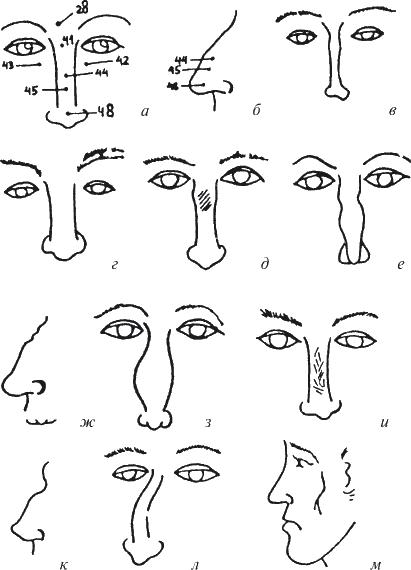Носить лицо