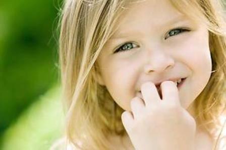 Дурные привычки: как отучить от них ребенка