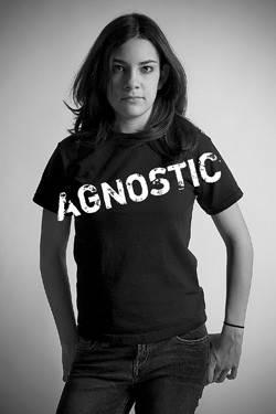 Агностик - кто это? кто такие агностики?