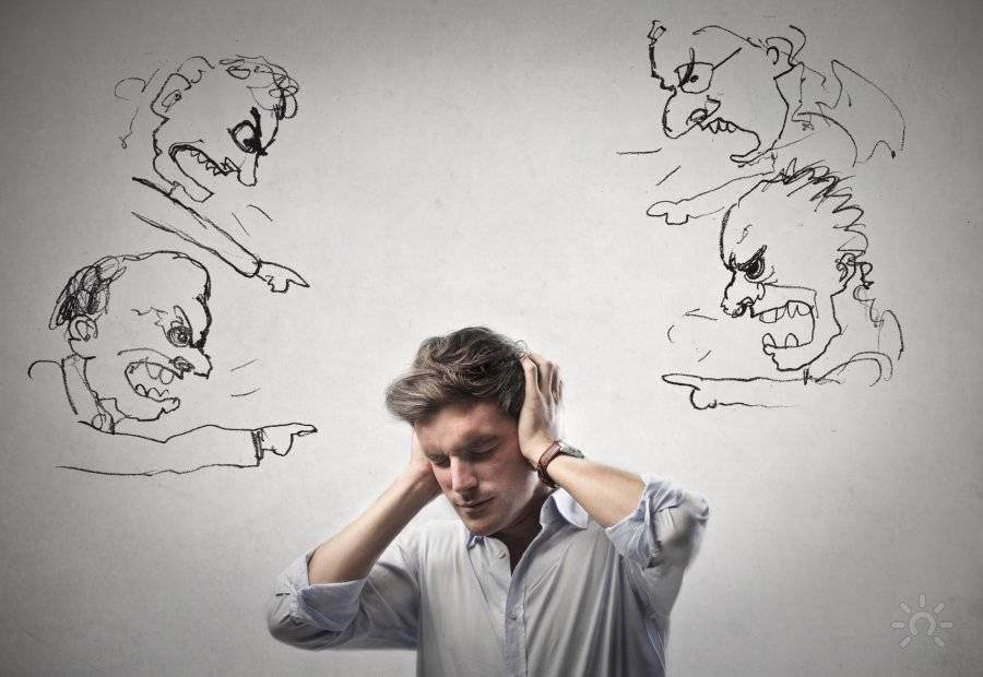 Как воспринимать критику? что отвечать, если вас критикуют?