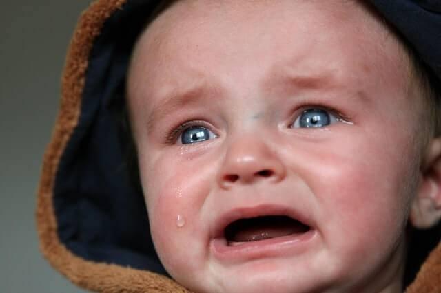 Психология плача