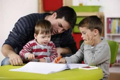 Психология воспитания