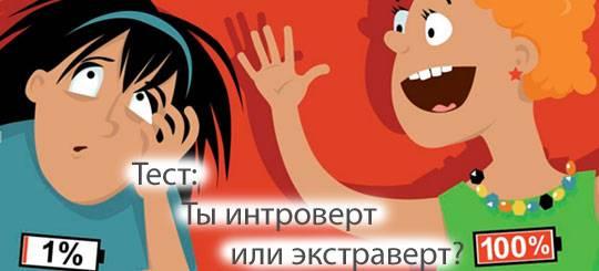 Интроверт – кто такой простыми словами? большой разбор от 1timer.ru