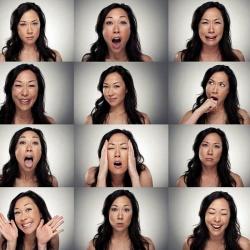 Классификация и виды эмоций в психологии