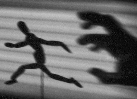 Психология: страх действий - бесплатные статьи по психологии в доме солнца
