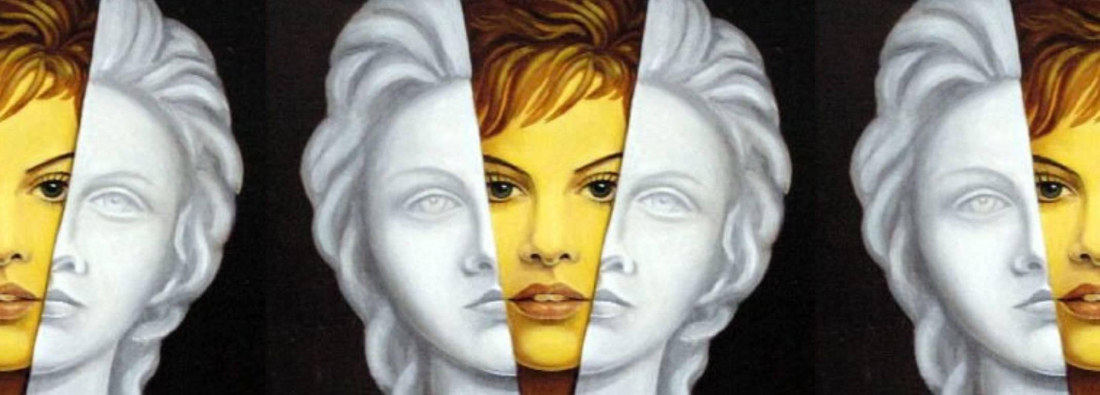 Отрицание (психологическая защита) - faq по реальности