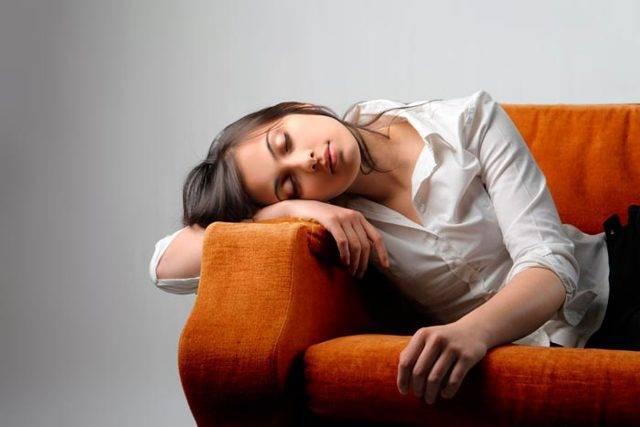 Усталость, стресс или переутомление: симптомы и лечение