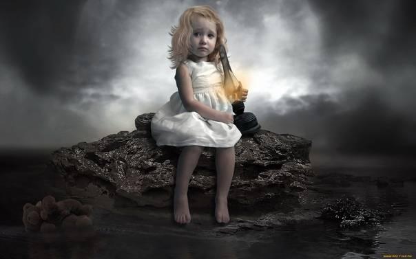 Психология: внутренний ребенок - бесплатные статьи по психологии в доме солнца
