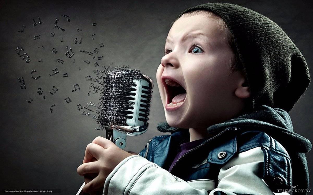 Голос — виды тембра