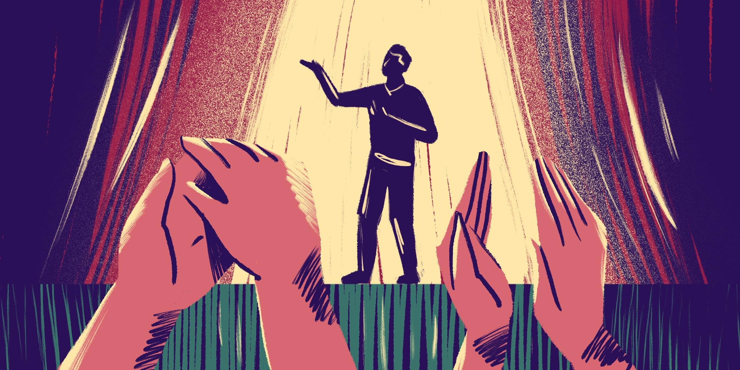 Психология: харизма - бесплатные статьи по психологии в доме солнца