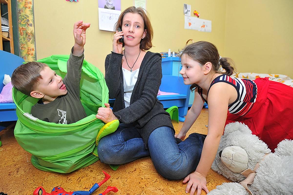 Воспитание детей. уроки психологии для родителей