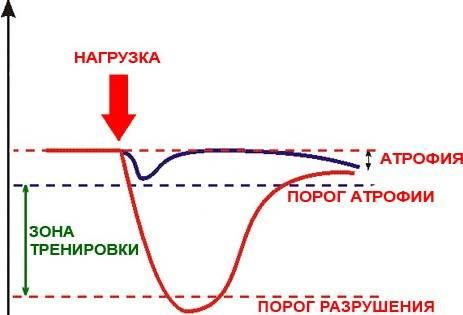 Гиперкомпенсация — что за реакция в психологии
