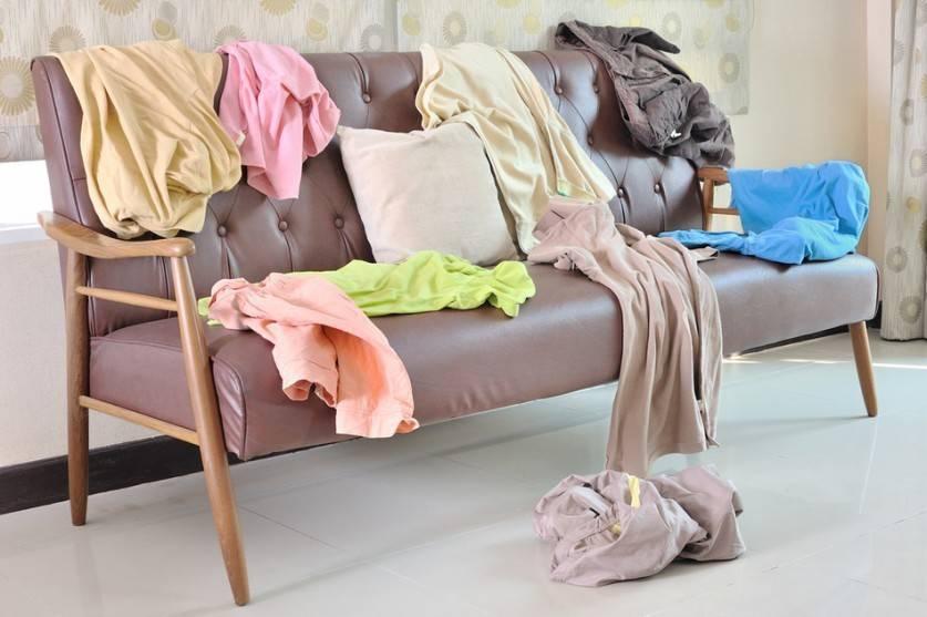 Ежедневная уборка: аккуратность или психологическое расстройство