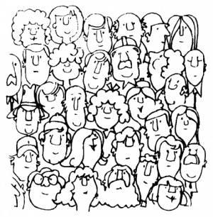 Группа как социально-психологический феномен
