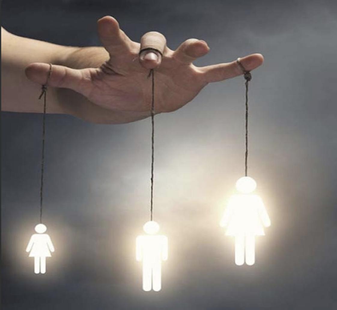 6 типов манипуляции в общении: как не стать жертвой