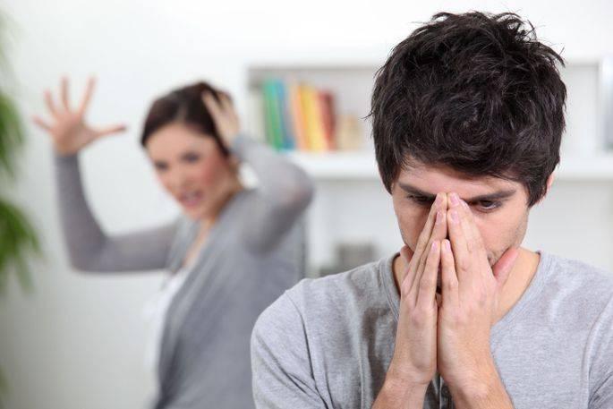 Ссора родителей при ребенке: как влияют скандалы на детей | психология