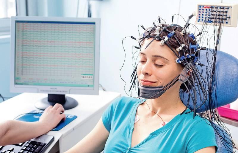 Эхо ЭГ: описание метода исследования головного мозга