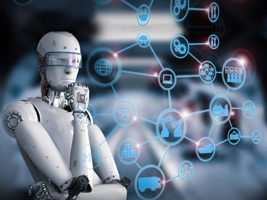 Как работает искусственный интеллект