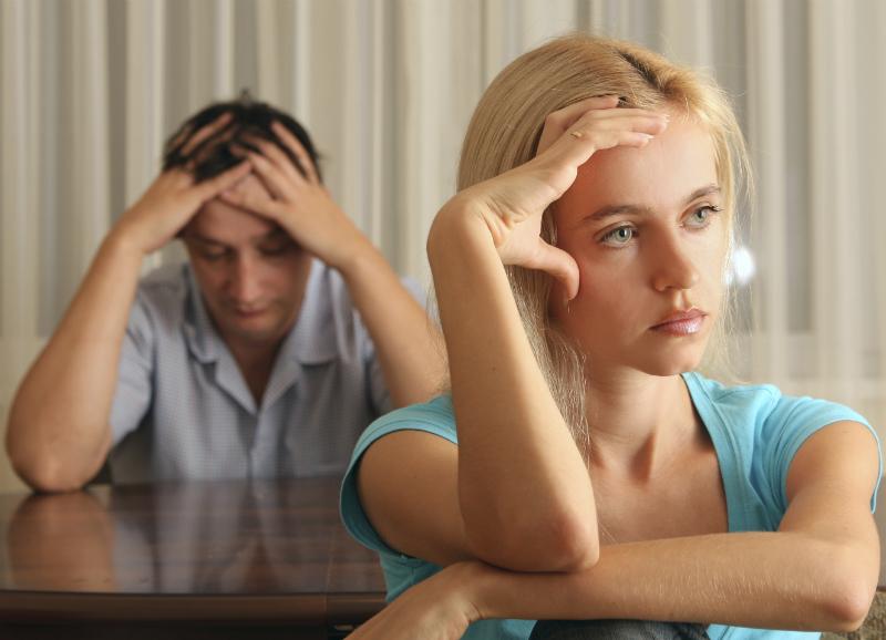 Что такое предательство в отношениях. предательство. предательство - тоже разновидность потери.