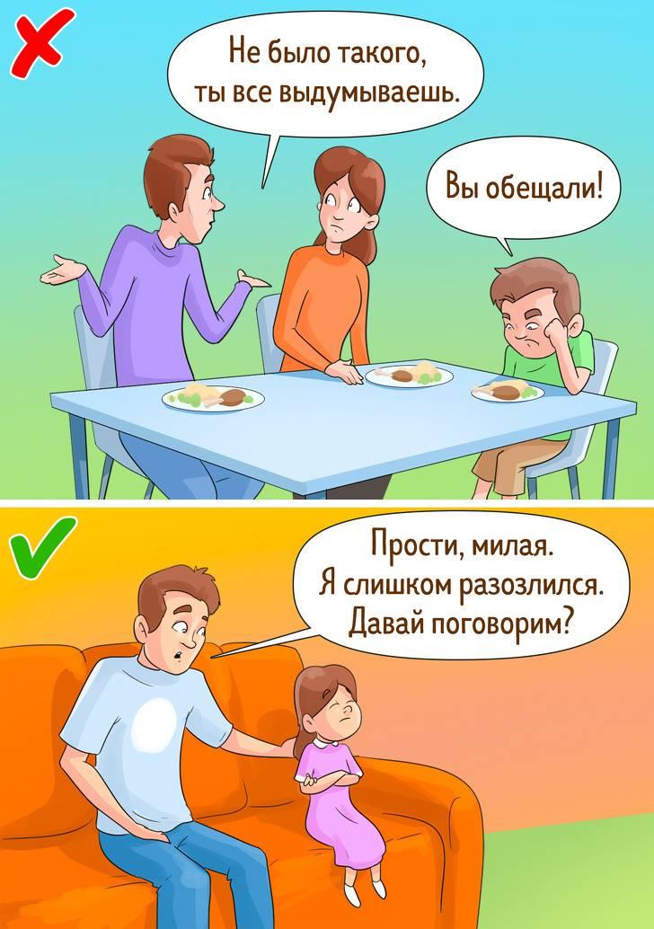 Портит имущество ребенок - сайт помощи психологам и студентам