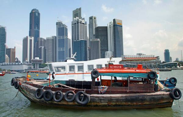 Позитивная евгеника: сингапур