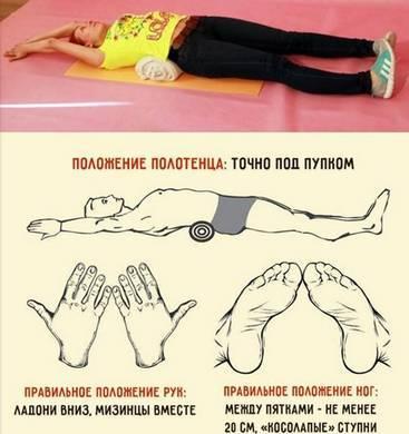 Техника выполнения гимнастики лица. правила и рекомендации