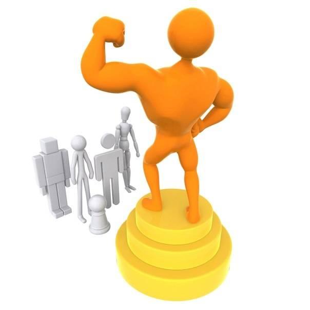 Лидерство в психологии это. разновидности лидерства