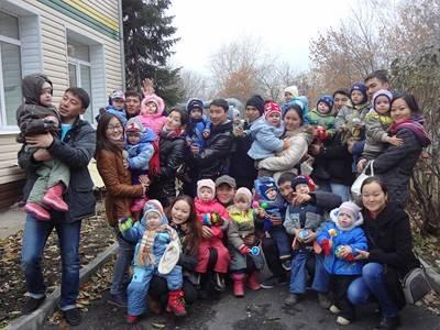 Готовность обзавестись семьей - сайт помощи психологам и студентам