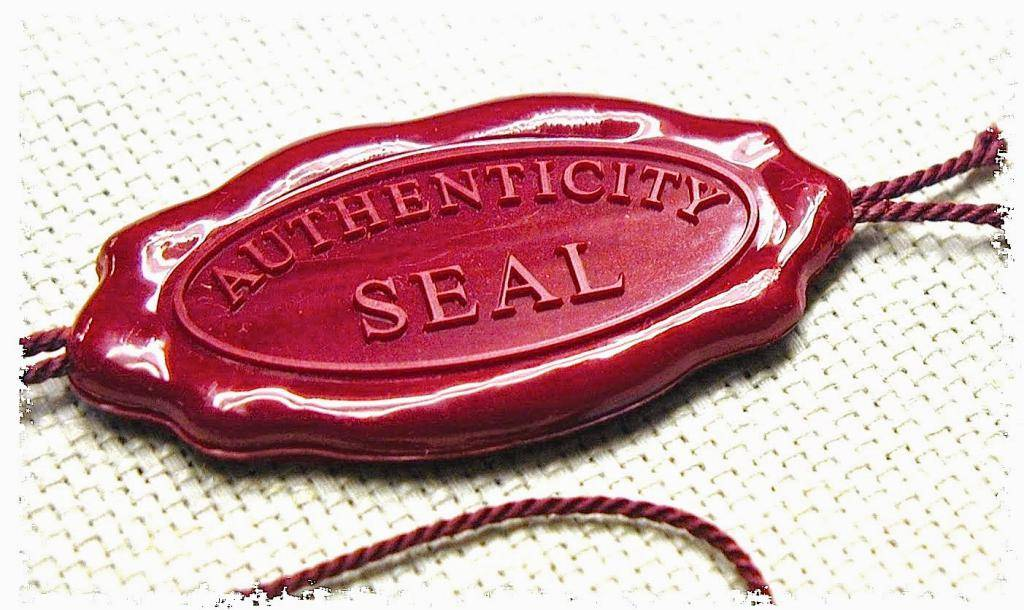 Аутентичность: значение слова простыми словами, текста договора, синонимы, способы установления, принцип, что это в психологии