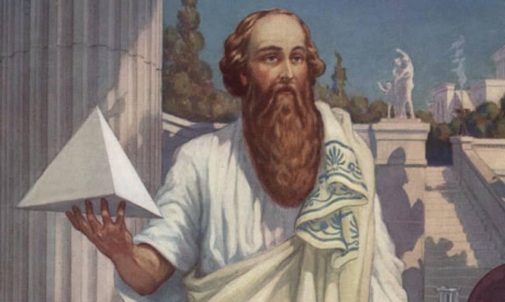 Квадрат пифагора