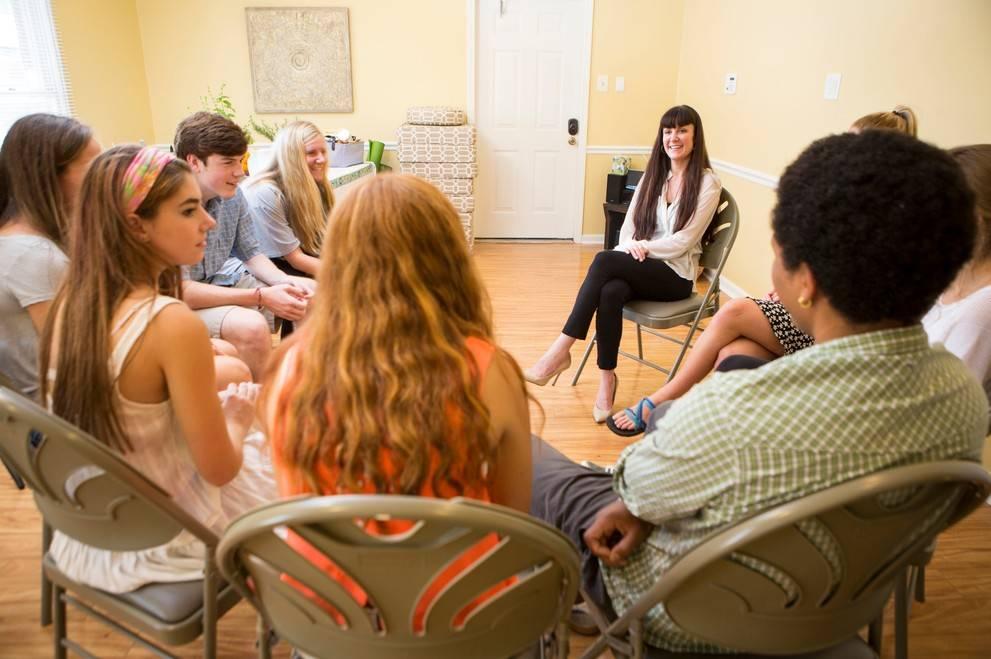 Социально-психологический тренинг: виды, принципы, технология