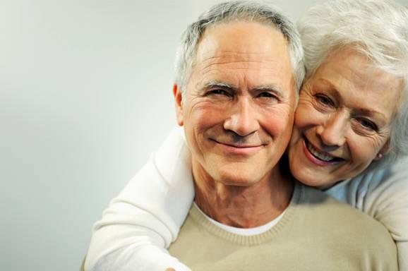 Психологическая старость: почему женщины очень по-разному выглядят?