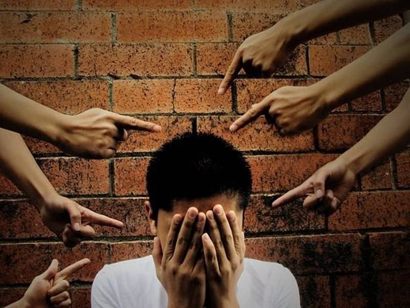 Психология чувства вины. как простить себя