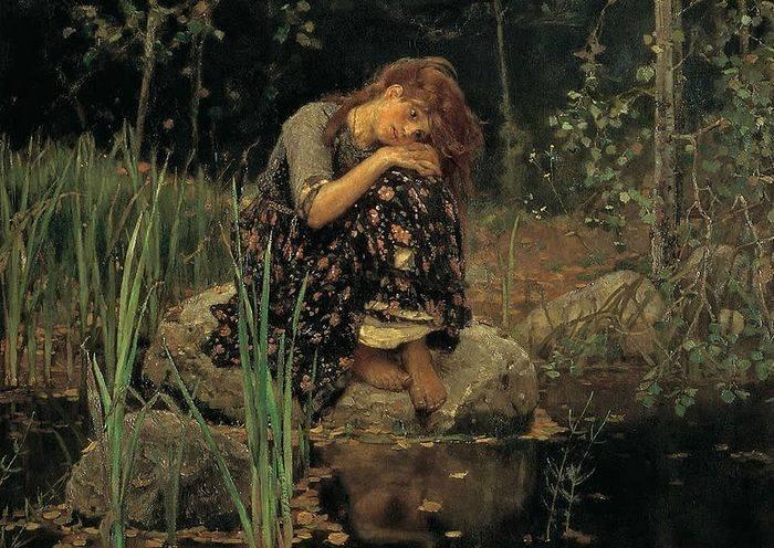 Уныние - это состояние апатии и подавленности. как победить уныние