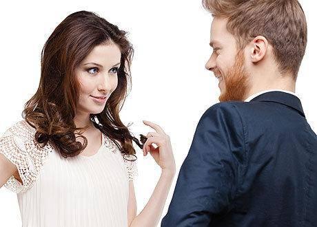 Как правильно отвечать на комплименты мужчин