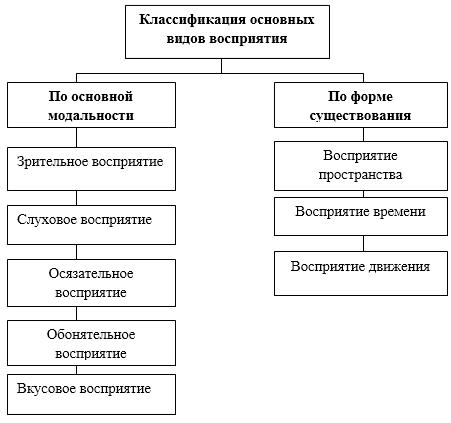 Что такое психология восприятия? психология восприятия — это… расписание тренингов. самопознание.ру