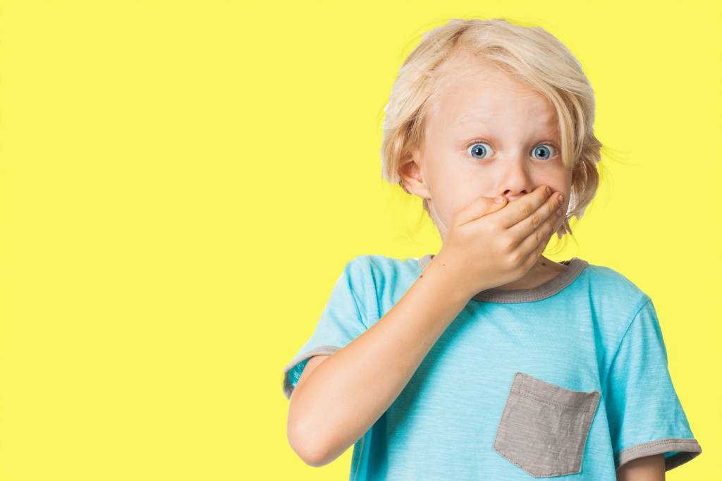Поощрять или «лечить» жадность ребенка