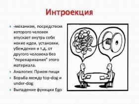 Родительские интроекты, которые полезно «проработать» во взрослом возрасте