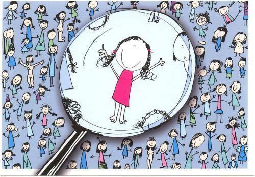 Особенности и виды проекции в психологии