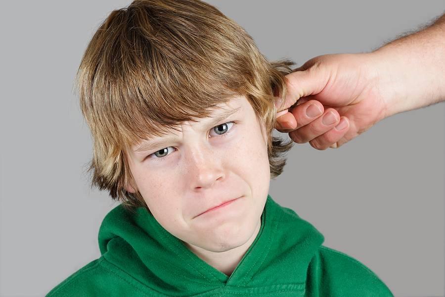 Поведение ребенка: правила дисциплины устанавливают родители. воспитание детей