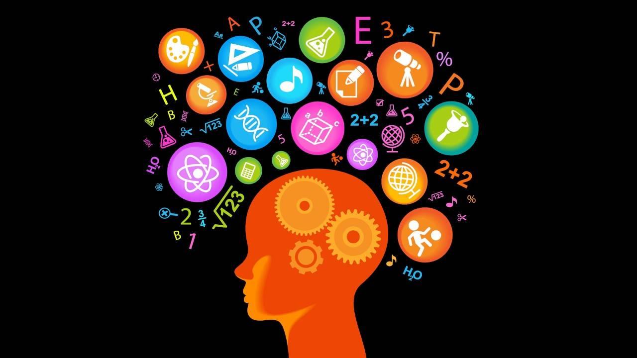 Общая характеристика мышления